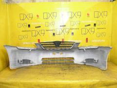 Бампер Toyota Allex NZE124 Фото 2