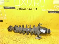 Стойка амортизатора Toyota Allex NZE124 1NZ-FE Фото 2