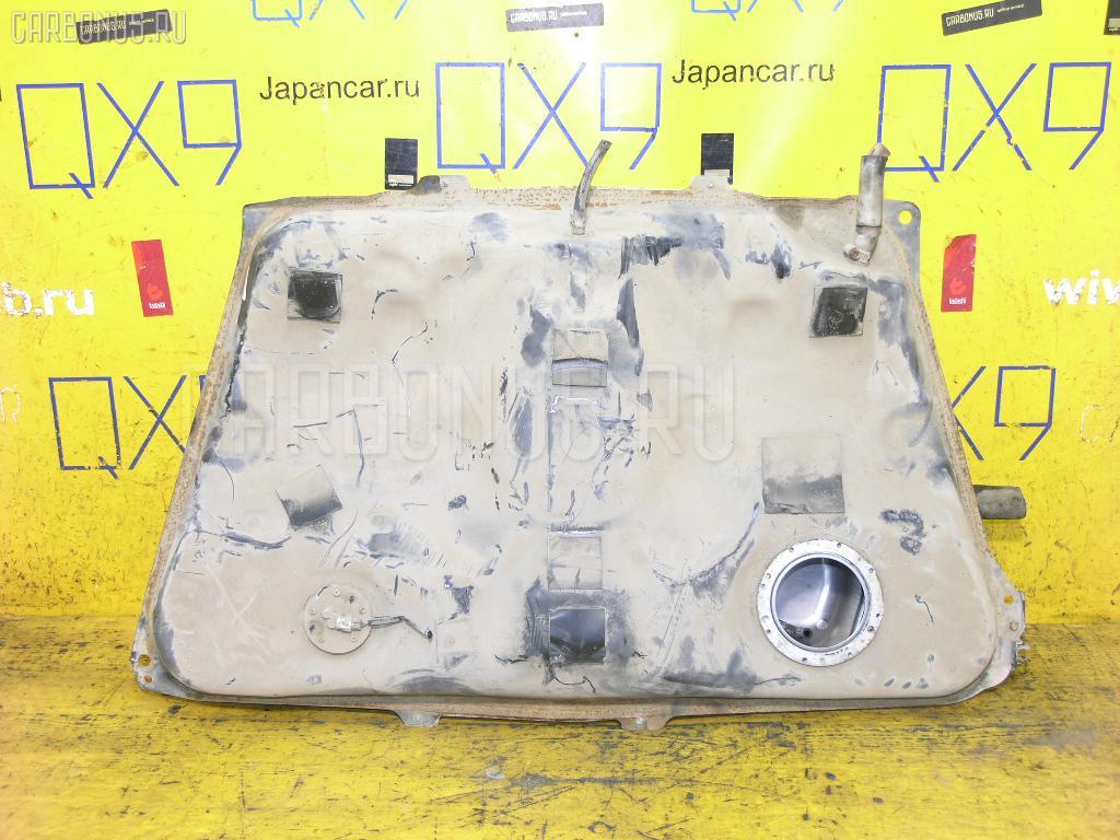 Бак топливный TOYOTA ALLEX NZE124 1NZ-FE Фото 1