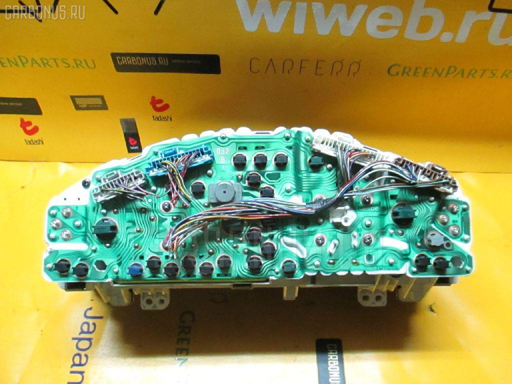 Спидометр TOYOTA CAMRY SV41 3S-FE. Фото 9