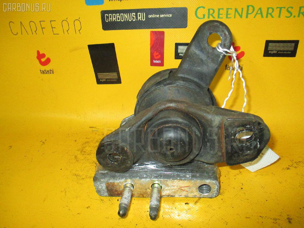 Подушка двигателя TOYOTA SV41 3S-FE. Фото 2