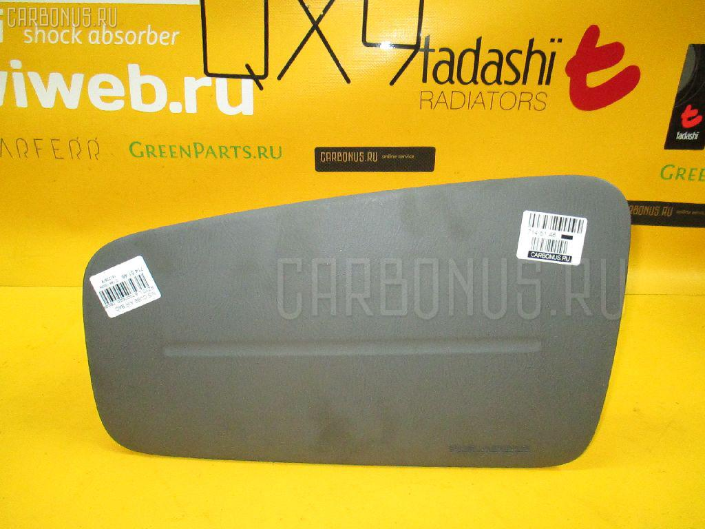 Air bag NISSAN CUBE AZ10. Фото 6