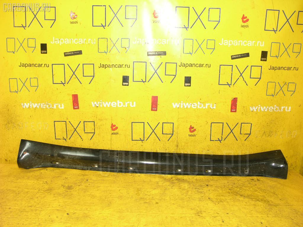 Порог кузова пластиковый ( обвес ) MAZDA TRIBUTE EPEW. Фото 3