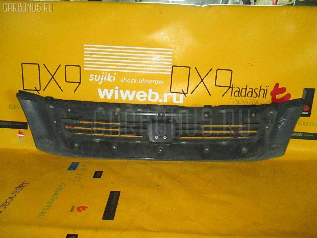 Решетка радиатора HONDA CR-V RD2. Фото 3