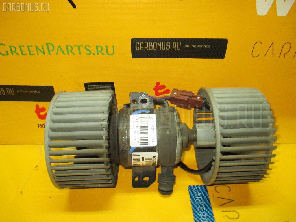 Мотор печки HONDA UA2. Фото 11