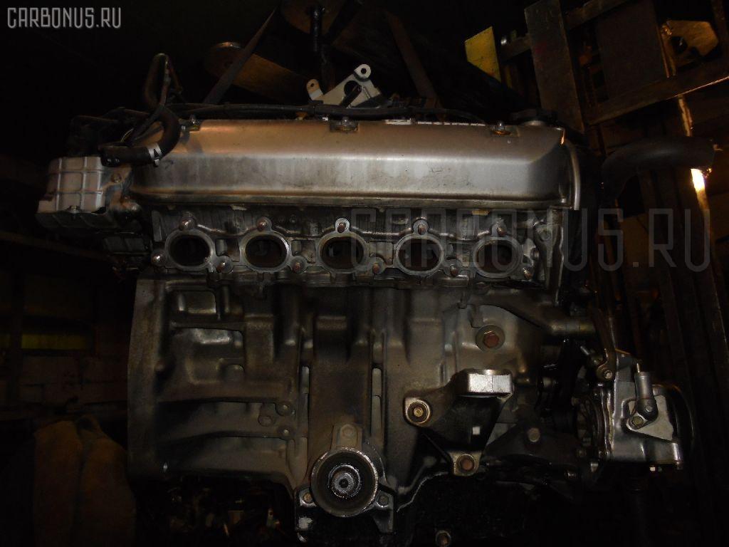 Двигатель HONDA SABER UA2 G25A. Фото 2