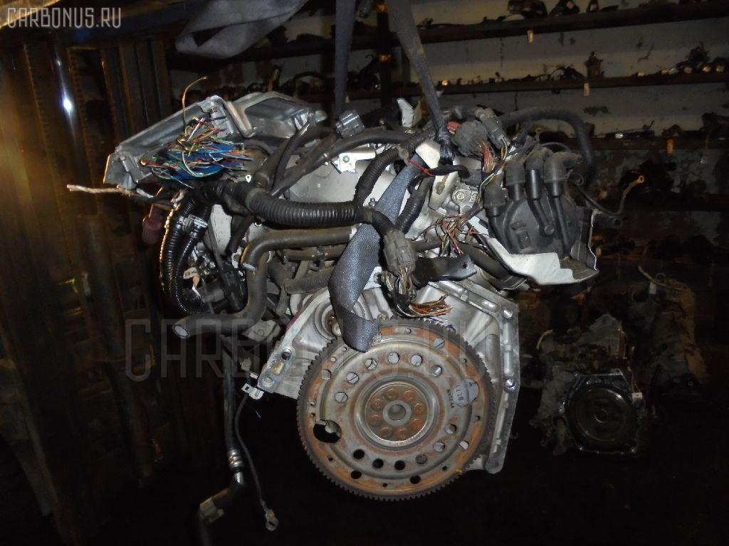 Двигатель HONDA SABER UA2 G25A. Фото 3