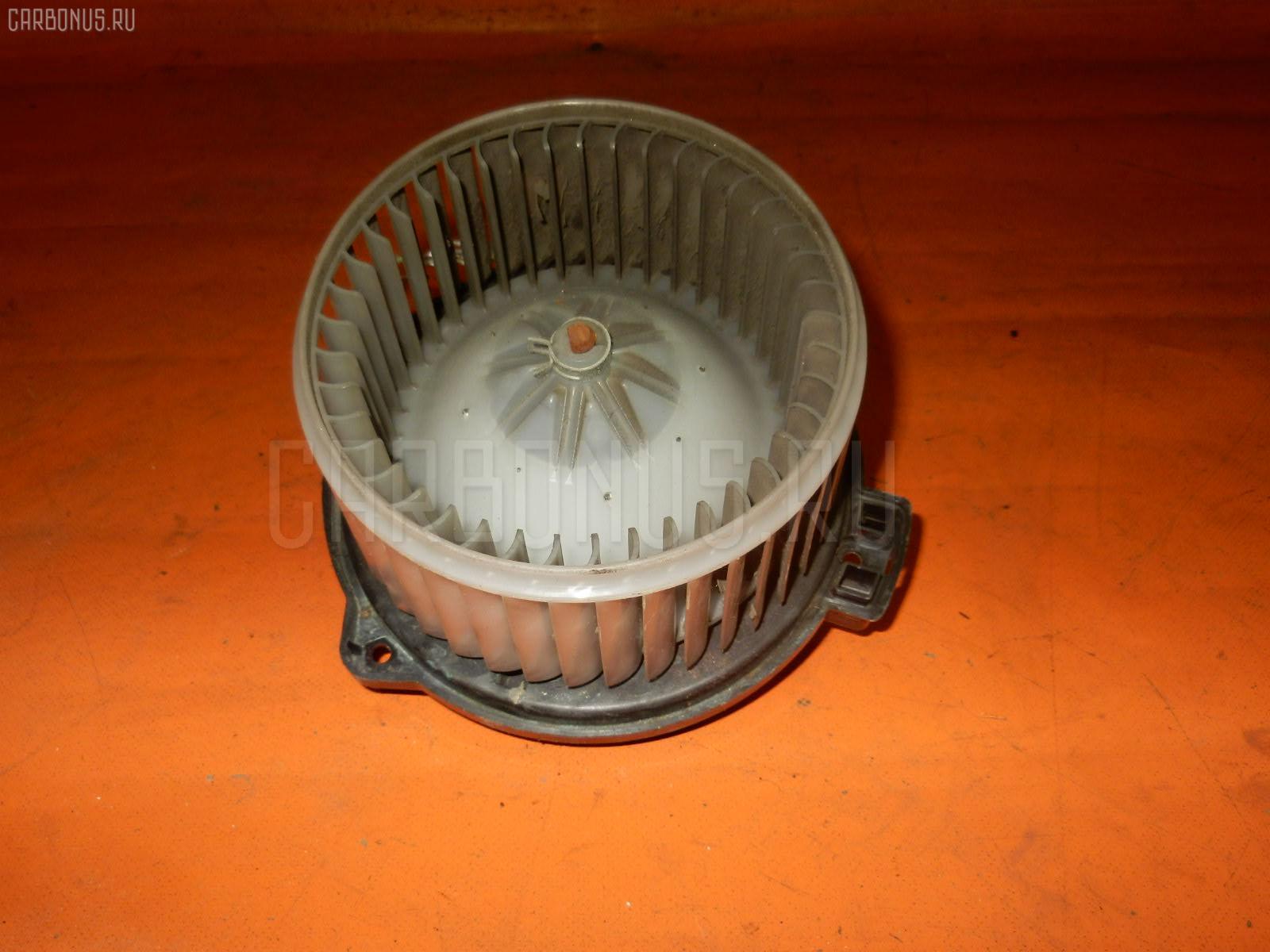 Мотор печки TOYOTA PROBOX NCP51V Фото 2