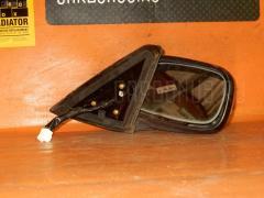 Зеркало двери боковой TOYOTA CALDINA ST210G Фото 2