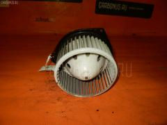 Мотор печки NISSAN FAIRLADY Z Z33 Фото 1