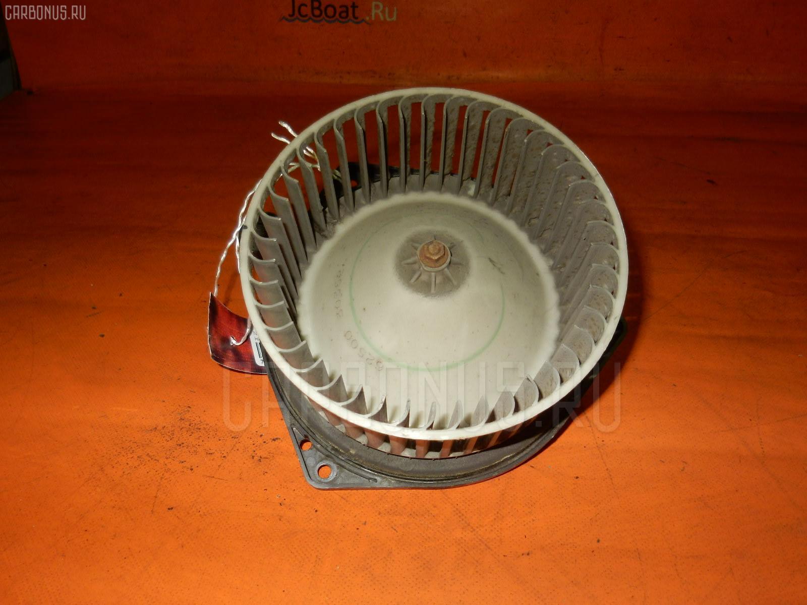 Мотор печки NISSAN SKYLINE HR33 Фото 1