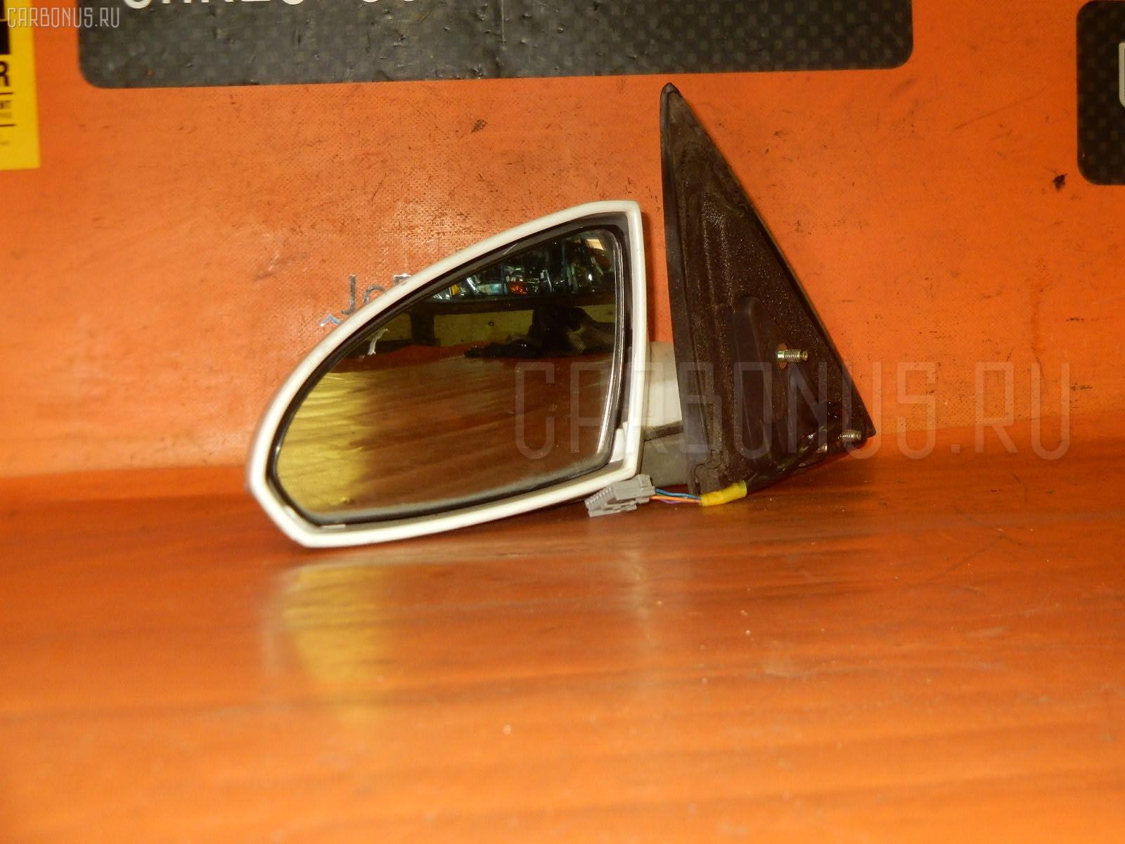 Зеркало двери боковой Nissan Primera TP12 Фото 1