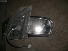Зеркало двери боковой Honda Civic EU3 Фото 1