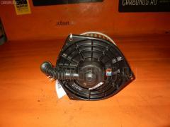 Мотор печки HONDA CIVIC EU3 Фото 1