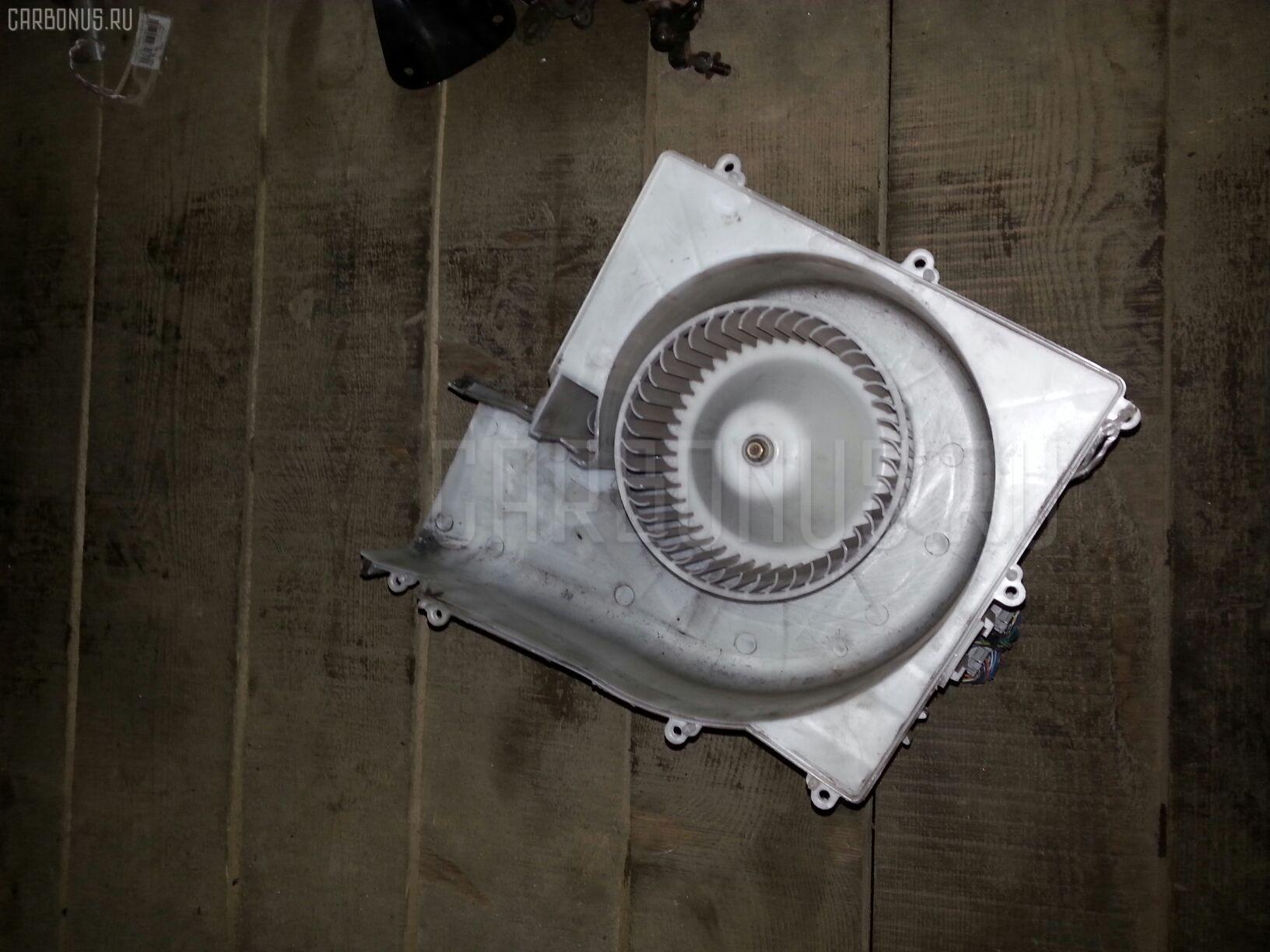 Мотор печки Nissan Primera TP12 Фото 1