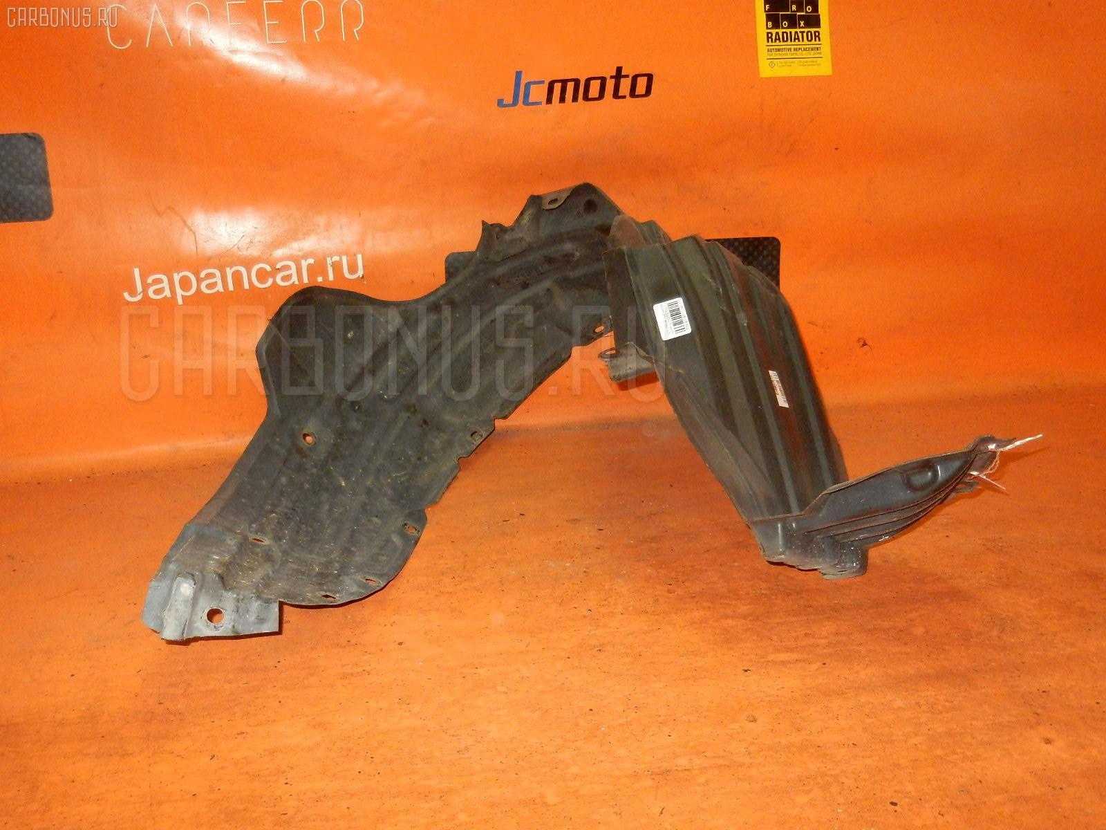 Подкрылок TOYOTA PROBOX NCP51V 1NZFE Фото 1