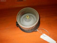 Мотор печки TOYOTA ISIS ANM10W Фото 2