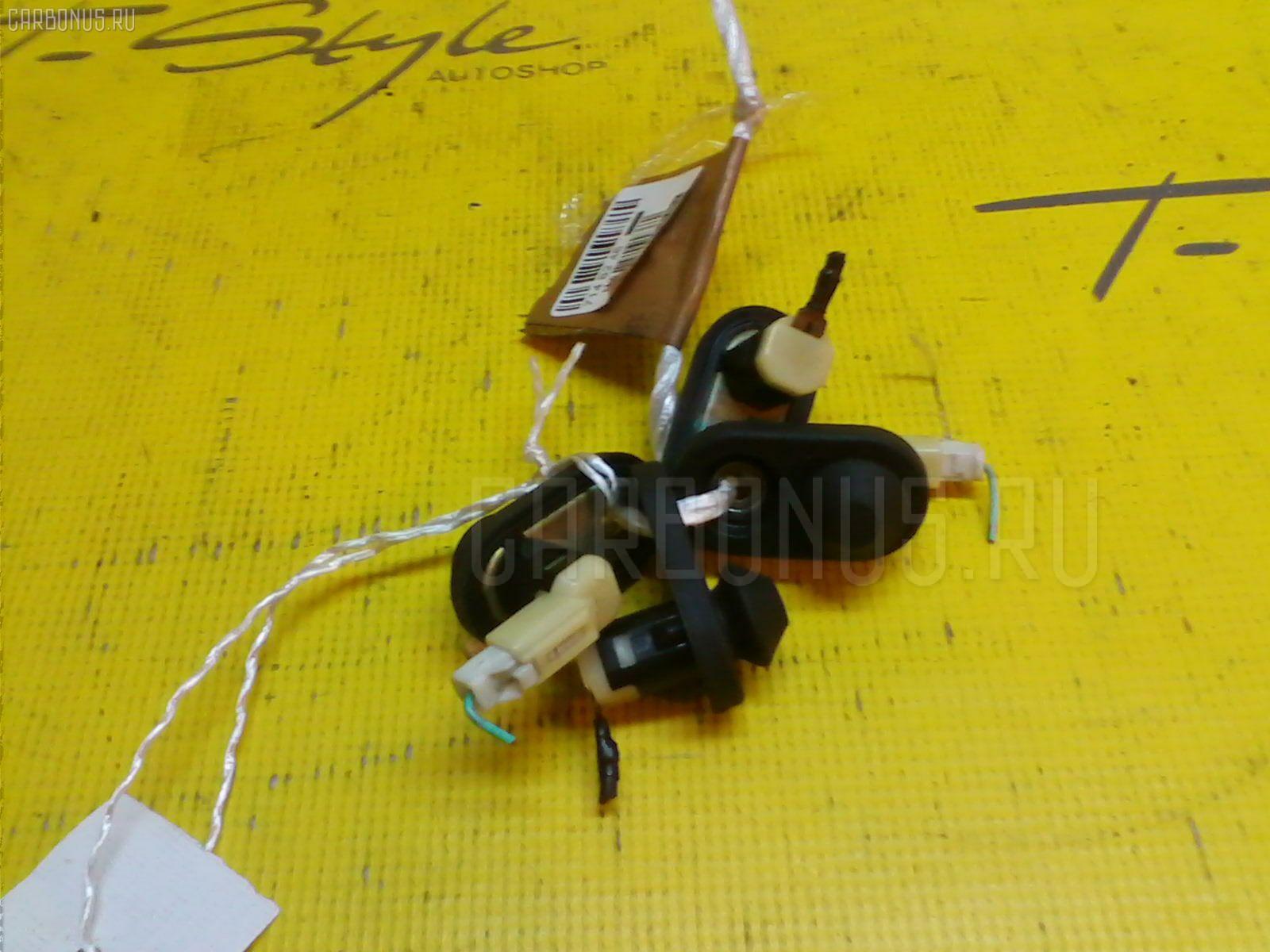 Выключатель концевой TOYOTA CHASER GX100 1G-FE Фото 1