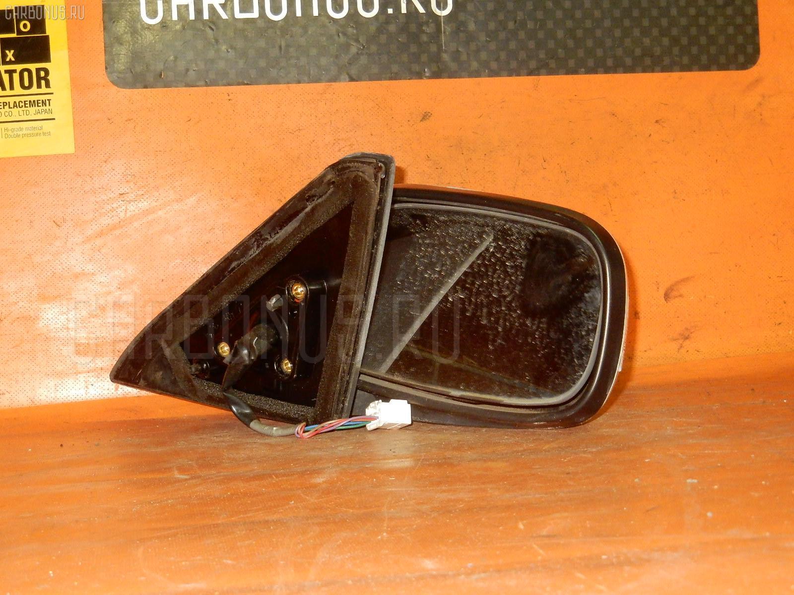 Зеркало двери боковой TOYOTA CORONA PREMIO AT211 Фото 2