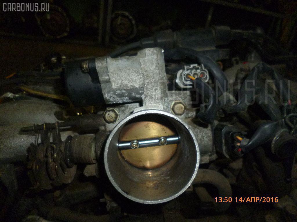 Двигатель SUBARU FORESTER SF5 EJ201 Фото 11