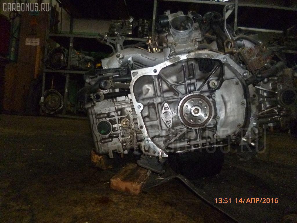 Двигатель SUBARU FORESTER SF5 EJ201 Фото 13