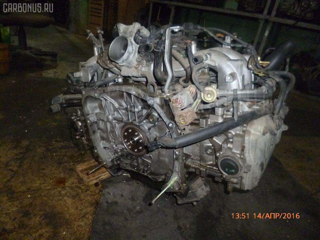 Двигатель SUBARU FORESTER SF5 EJ201 Фото 14