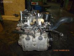 Двигатель Subaru Forester SF5 EJ201 Фото 9