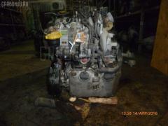 Двигатель Subaru Forester SF5 EJ201 Фото 10