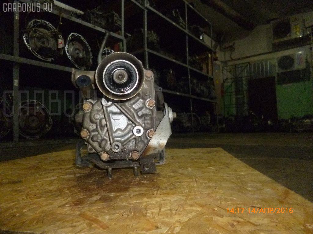 КПП механическая SUBARU FORESTER SF5 EJ201 Фото 7