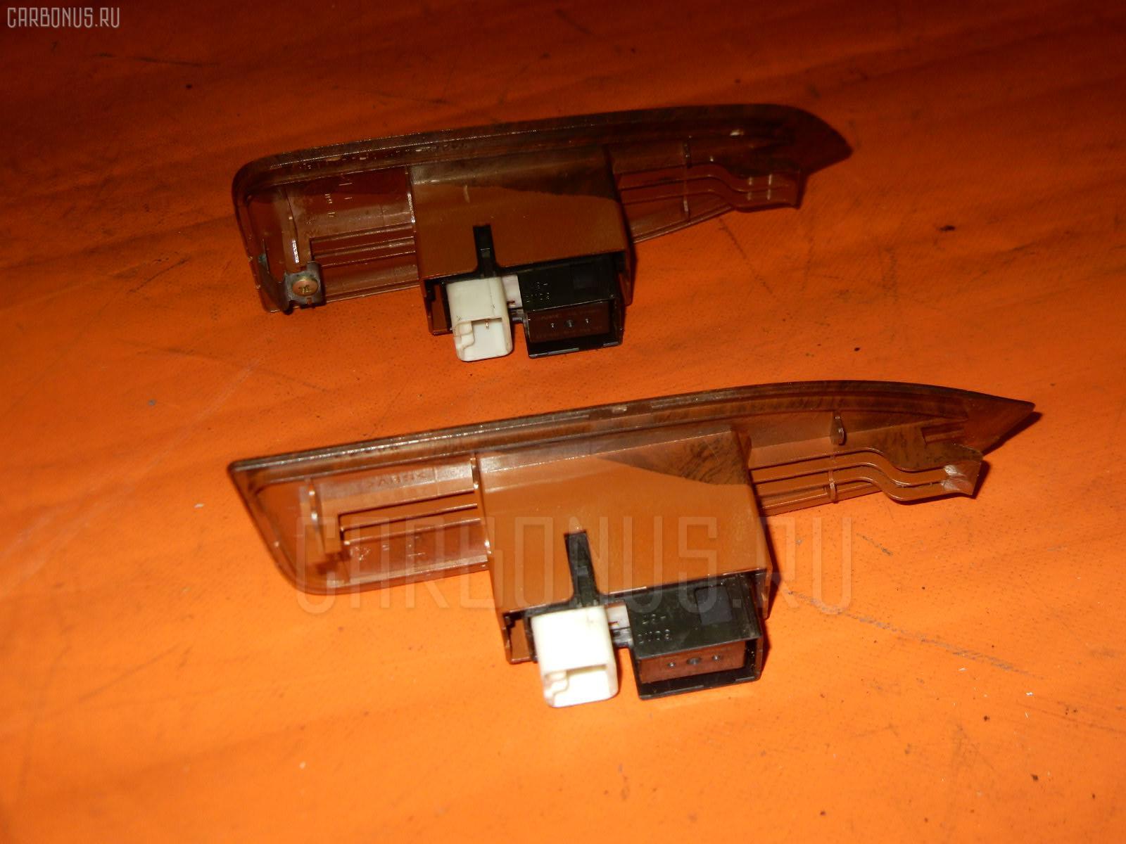 Блок упр-я стеклоподъемниками TOYOTA CHASER JZX105 Фото 3