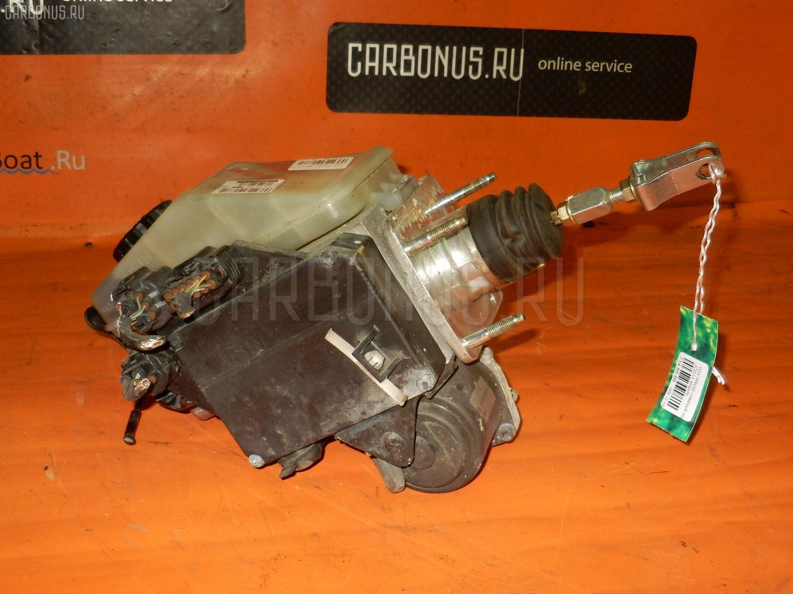 Главный тормозной цилиндр Toyota Progres JCG11 Фото 1