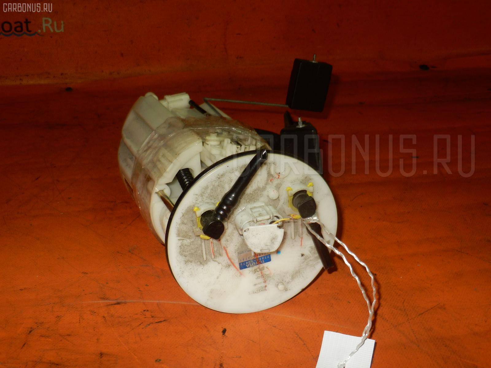 Бензонасос LEXUS IS250 GSE20 4GR-FSE Фото 1