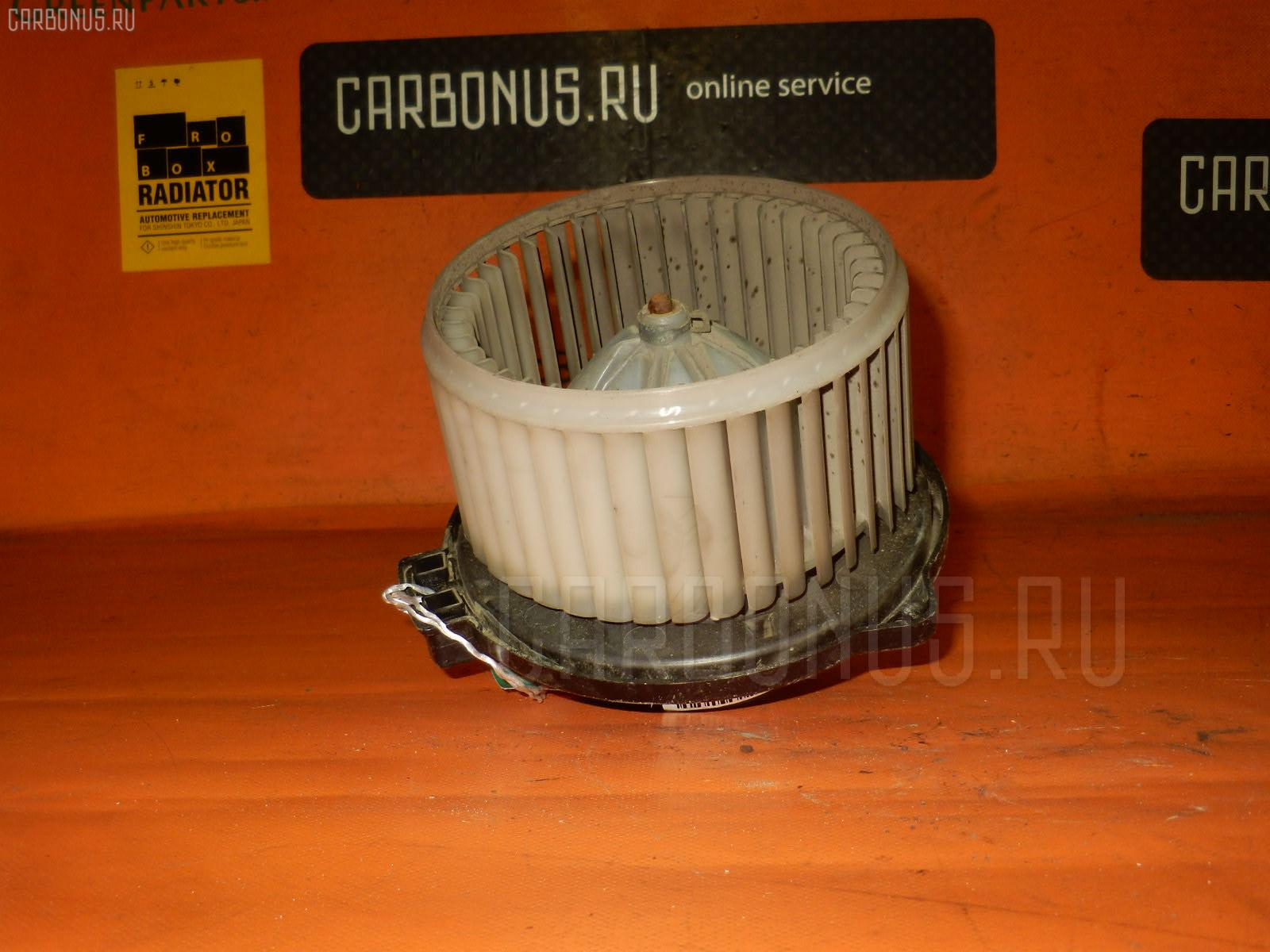 Мотор печки TOYOTA PROBOX NCP51V Фото 1