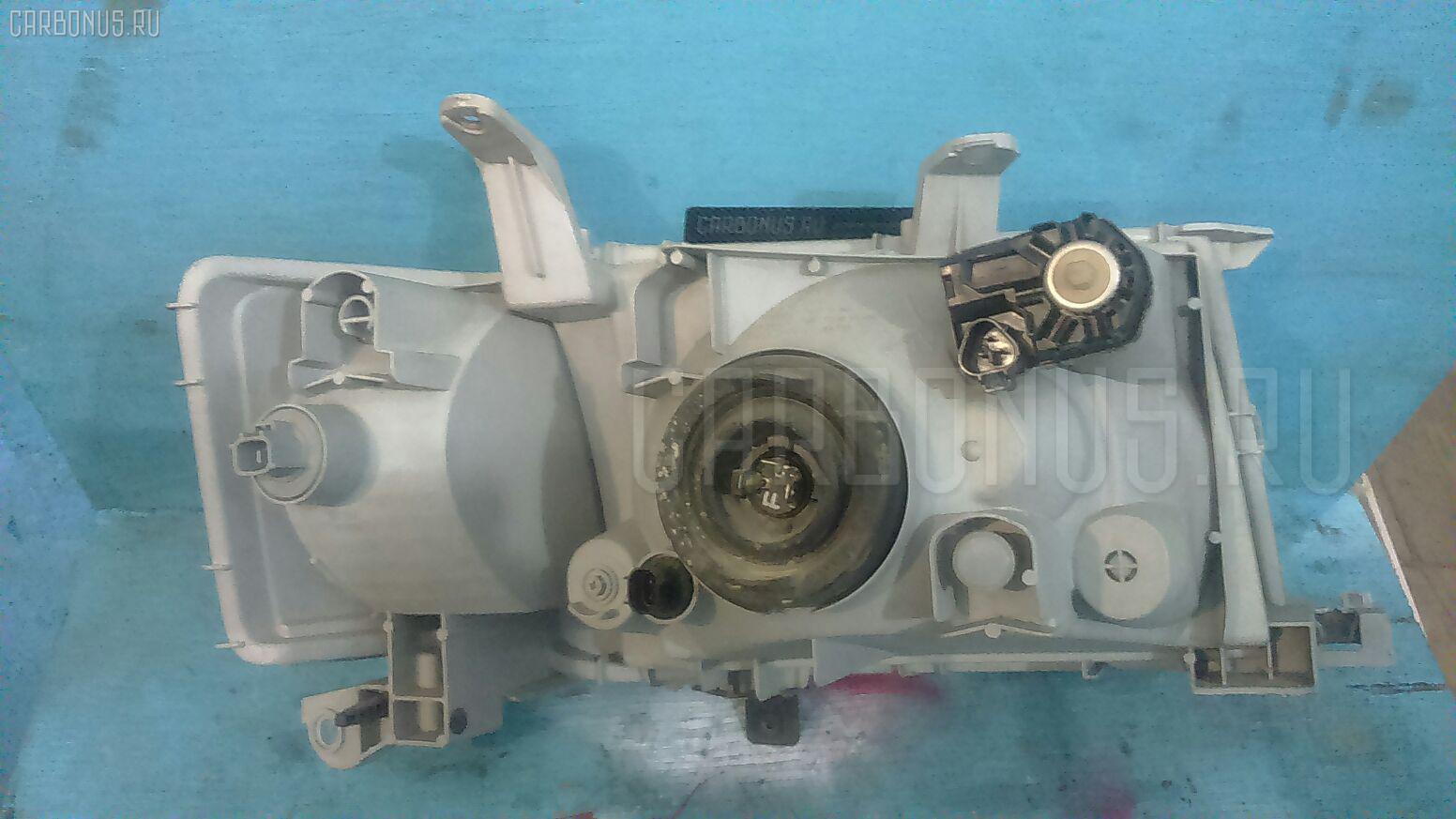Фара Toyota Probox NCP51V Фото 1