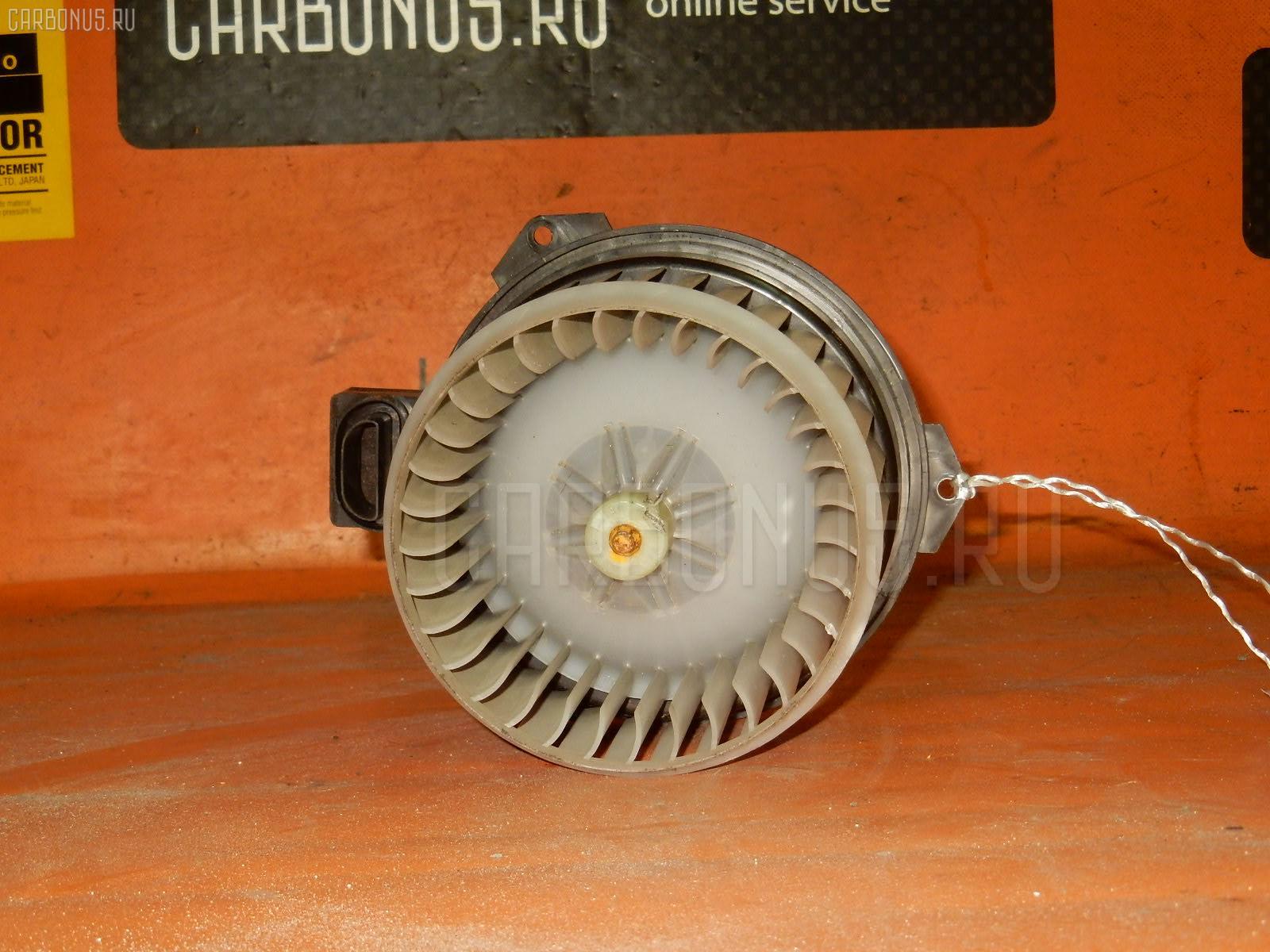 Мотор печки MITSUBISHI EK SPORT H81W. Фото 5