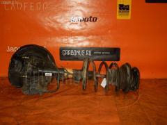 Стойка амортизатора Toyota Mark ii GX81 1G-GZE Фото 3