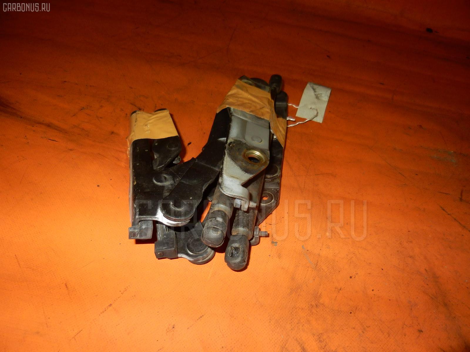 Крепление багажника NISSAN PRIMERA TP12 Фото 4