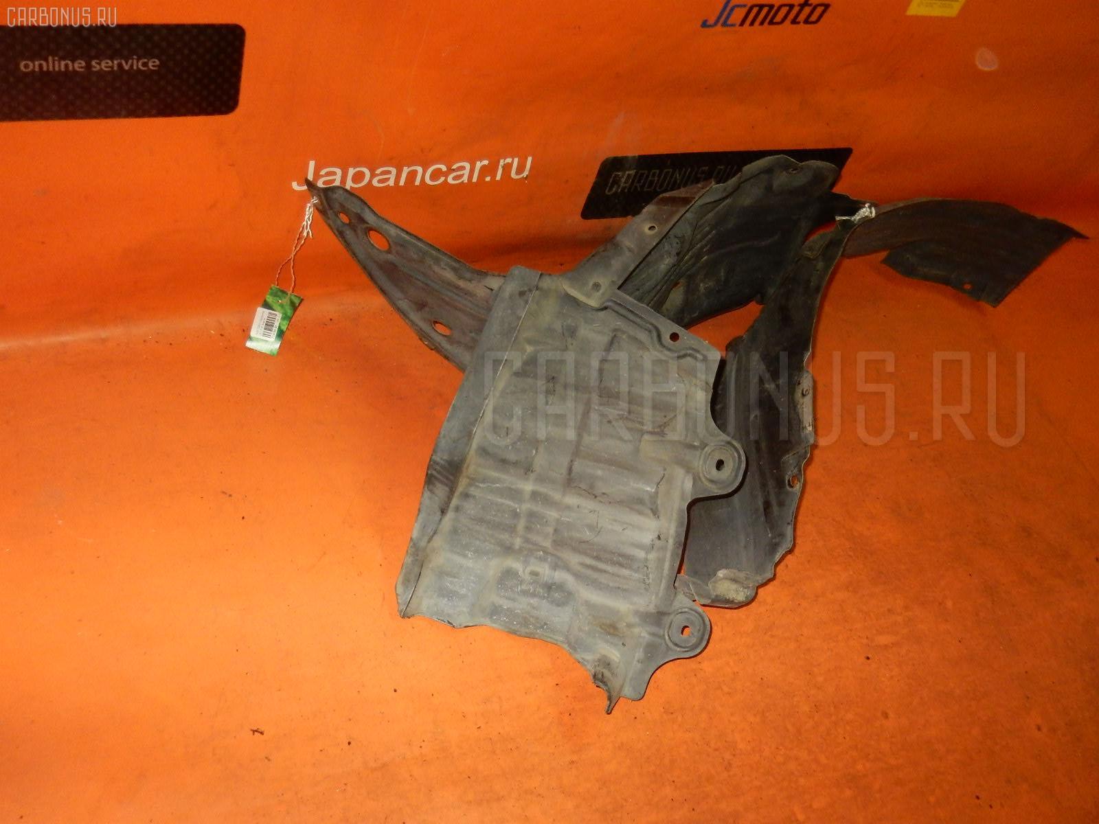 Подкрылок NISSAN TEANA J31 Фото 1