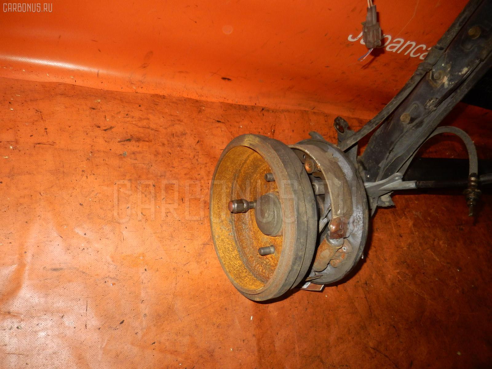 Балка подвески NISSAN SUNNY FB15 Фото 2