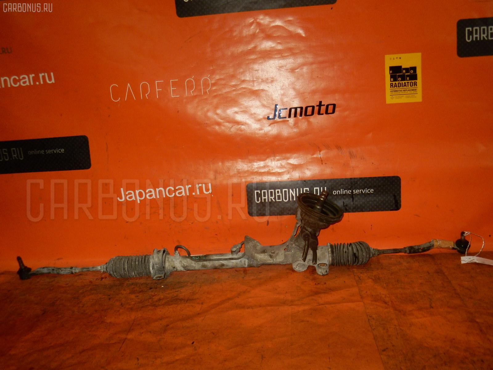Рулевая рейка TOYOTA PROBOX NCP51V 1NZ-FE Фото 1