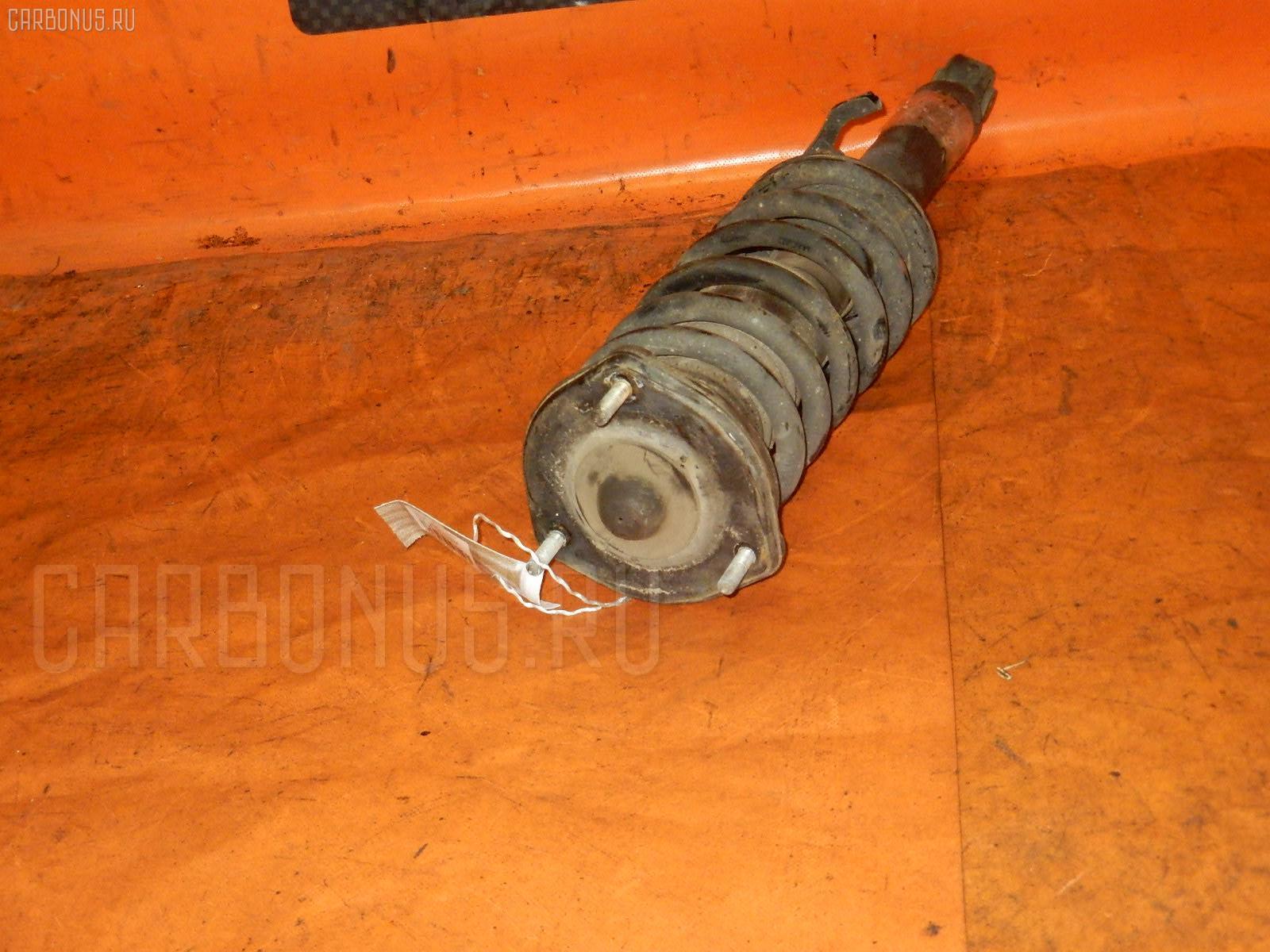 Стойка амортизатора Toyota Chaser GX100 1G-FE Фото 1