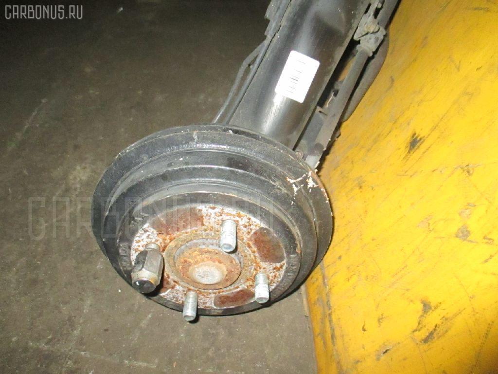 Балка подвески HONDA FIT GD3 L15A. Фото 8