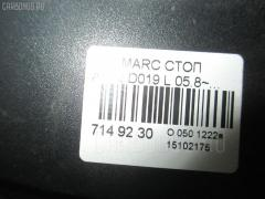 Стоп NISSAN MARCH AK12 Фото 3