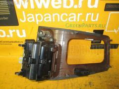 Консоль КПП Nissan Laurel HC35 Фото 2