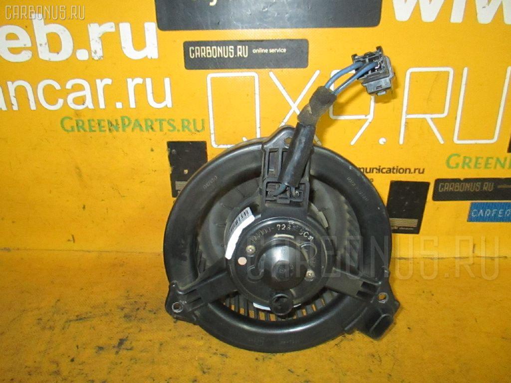 Мотор печки TOYOTA ESTIMA ACR30W. Фото 10