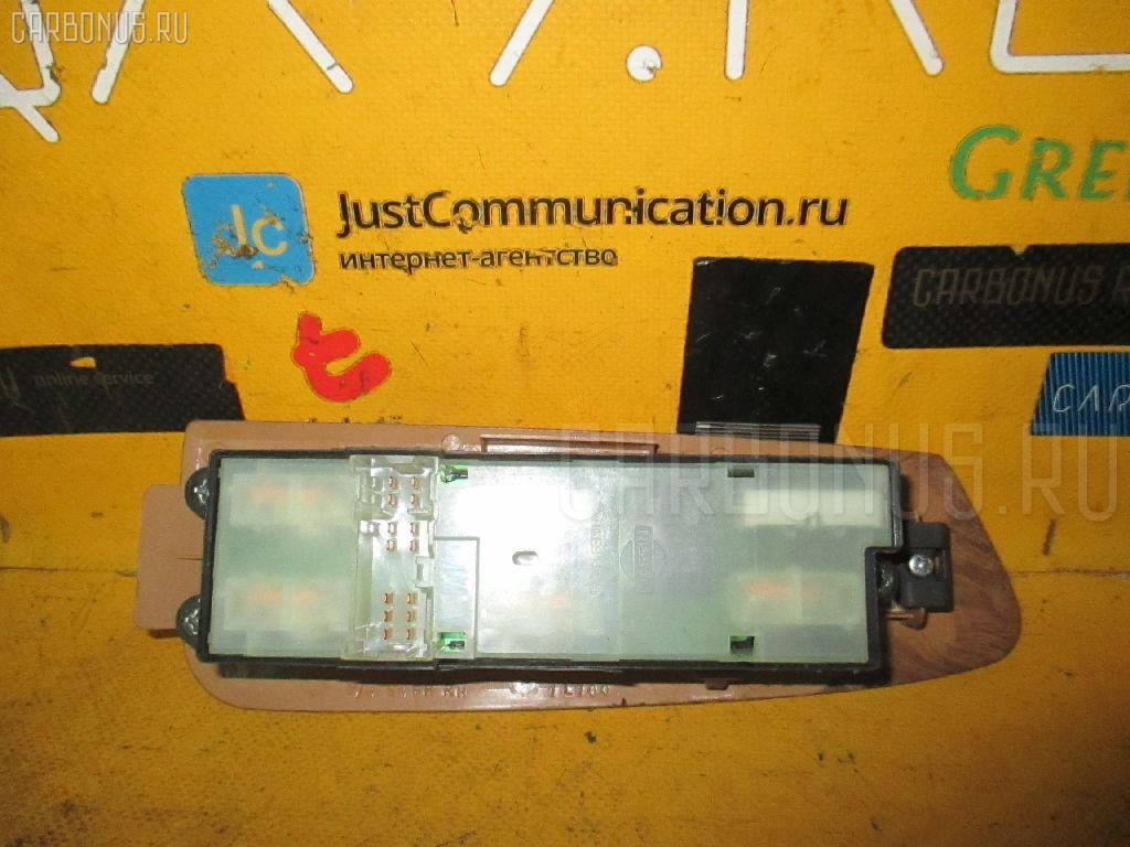 Блок упр-я стеклоподъемниками NISSAN CEFIRO A32. Фото 10