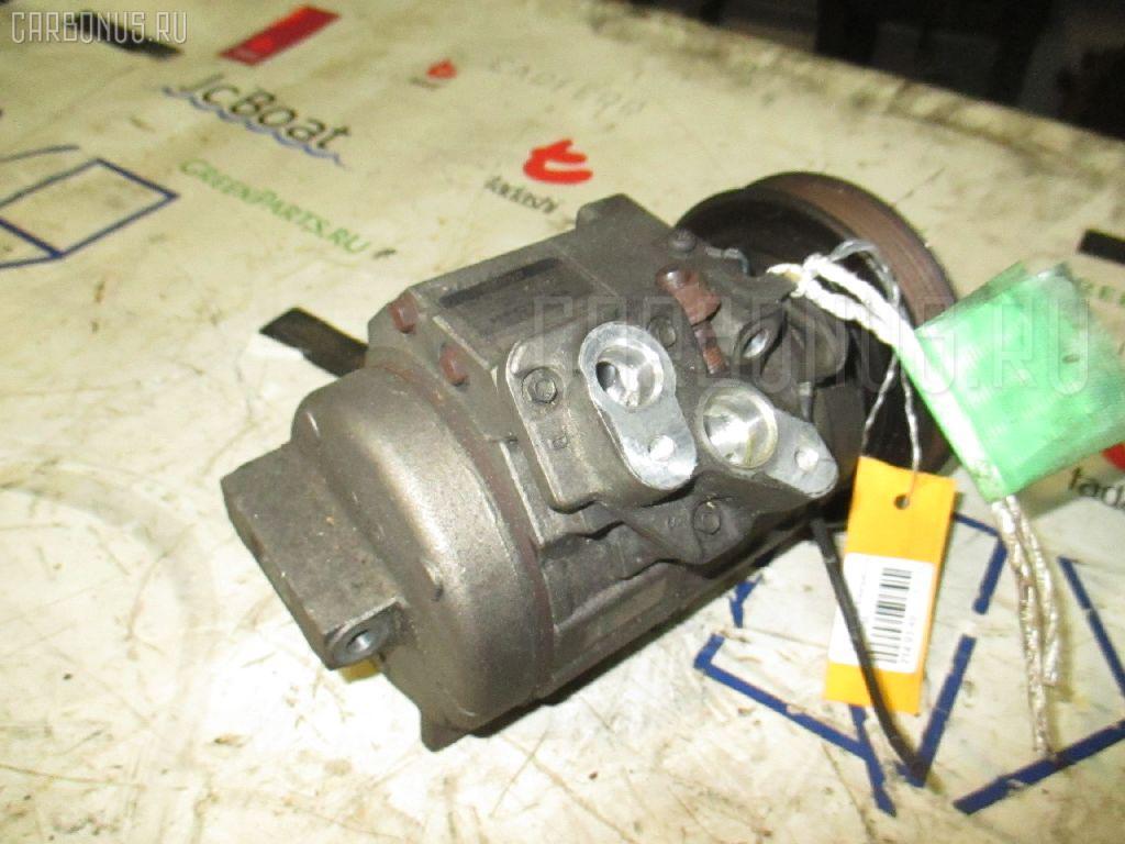 Компрессор кондиционера HONDA ODYSSEY RA6 F23A. Фото 6