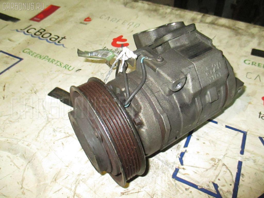 Компрессор кондиционера HONDA ODYSSEY RA6 F23A. Фото 10