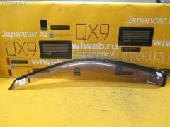Ветровик Toyota Vista ardeo SV50G Фото 1