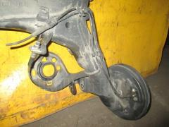 Балка подвески HONDA FIT GD1 L13A Фото 2
